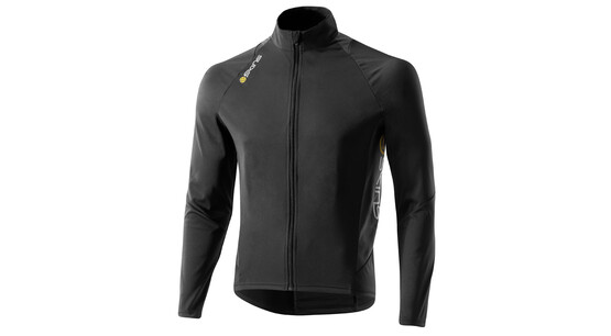 SKINS C400 Winter Men's Wind Jacket Noir/Graphite